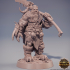 Orcs - Mercenaries of the Void - COMPLETE PACK image