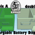 Rechargeable Battery Dispenser image