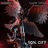 Lanfear The Harpy Queen - Dark Gods - Presupported image