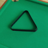 Small pool triangle image