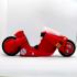 AKIRA motorcycle image