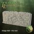Stone Walls Modular Terrain Complete Set image
