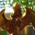 Angelic Statue image