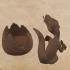 Surprise Egg Miniature 3Demonsters image