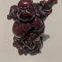 laughing buddha figure image