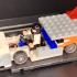 Slot Car chassis for bricks image