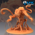 Ruins of Madness Set / Lovecraft Entities / Cosmic Horror Collection image