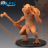 Forest Troll Challenging / Classic Monster image