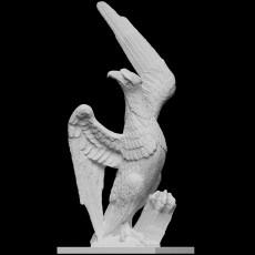 The Eagle of Saint John the Evangelist