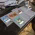 Yu-Gi-Oh Speed duel playmat image