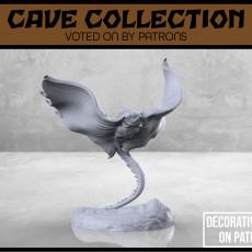 Manta Cave Bat V3
