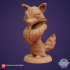 Kitsune - Fox Holy Wanderer image