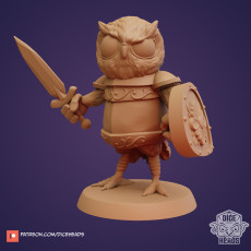 230x230 owl fighter