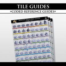 Hexton Hills Tile Guides