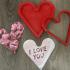 Valentine hart image