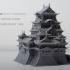 Himeji Castle - Japan image