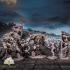 January 2021 Release - Minotaurs image