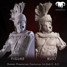 Bundle - Roman Praetorian Centurion 1st-2nd C. A.C. in Command!