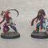 Redcaps from Avernus (set) image