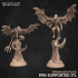 Spinagons from Avernus (set) image