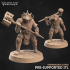 Wereboar gang (chief & taskmaster) image