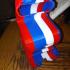 Snake theme AA & AAA battery dispenser image