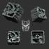 Keycap - Stone - Custom Mechanical Keyboard image