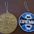 Chaveiro - key ring - Grêmio image