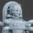 Convent Mecha Pilots for your favorite nun-bots image