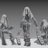Arco Fabulous Flagelants Set 2 presupported image