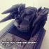 LION-GOAT TO LION-BAT CONVERSION KIT image