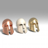 Corinthian Helmet with refined bowl * Updated 3/19/2021 image