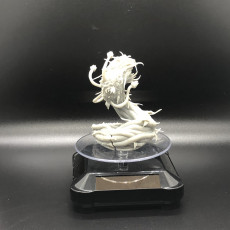 Picture of print of Briar Serpent