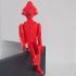 Pinocchio Puppet - Marionette image