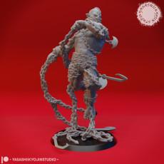 Chain Devil - Tabletop Miniature