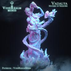 Vadalya: Mother of Shadows (Cosmic Horror)