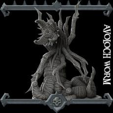 Avoloch Worm