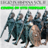 PRAETORIAN MARCHING -COURTESY MODEL (DOWNLOAD FOR FREE) image
