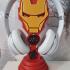 Ironman Headphones Stand image