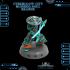 Cyberglow City Cyberpunk Bushido Soul Reaper image