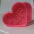 Valentine's Day Cookie Cutters image
