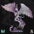 Amora, Debased Avatar of Cupid image
