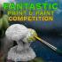 Fantastic Print & Paint Competition image