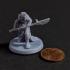 Goblin - Tabletop Miniature - DnD image