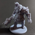 Ogre - Ronny and Berry - Tabletop Miniature - DnD image