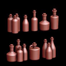 230x230 bottles1
