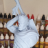 Guts, the Black swordsman / Berserk / bust image