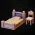 Bedroom furniture image