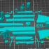 Lee Enfield NR.4 MK1 (T) - scale 1/4 image