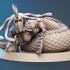 Medusa Elite Battle Axe Pose 3 image